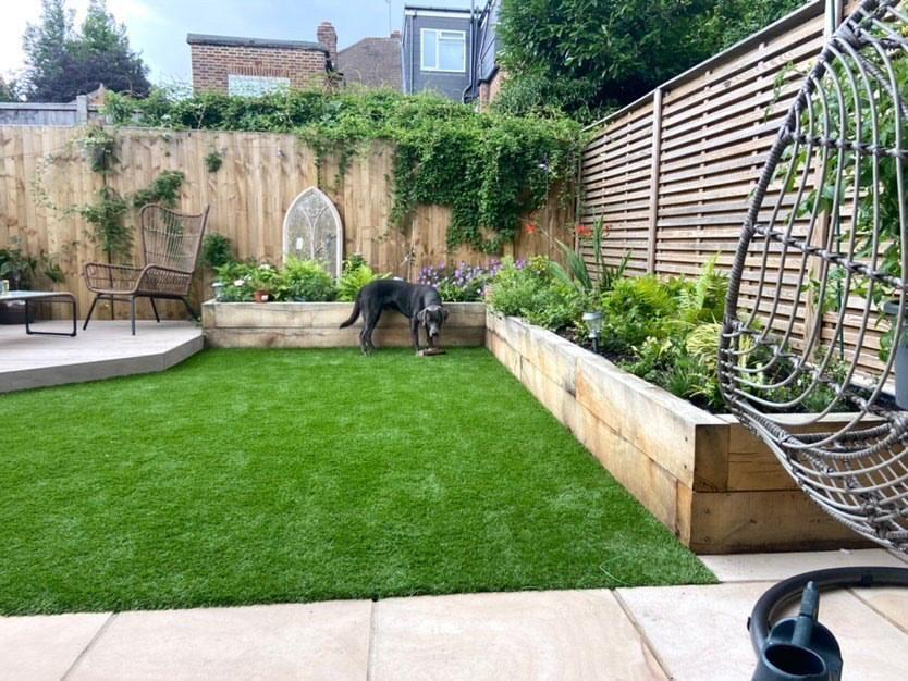 Landscaping Wimbledon