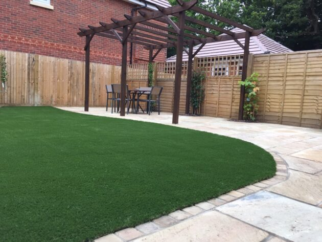 Landscaping Crawley