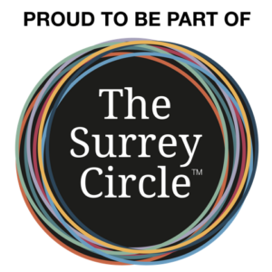 Surrey Circle member