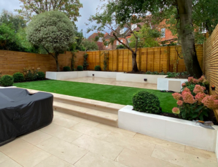 Landscaping Wandsworth