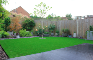 Horsham artificial grass